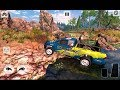 Offroading OutLaw - Android Apk