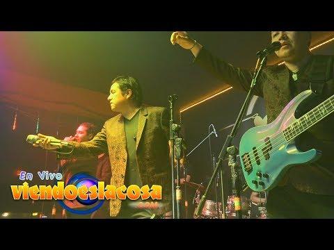 VIDEO: GRUPO VENENO - MIX TODOS SUS ÉXITOS ¡En VIVO! 2017 - WWW.VIENDOESLACOSA.COM - Cumbia boliviana