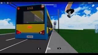 Roblox #81 solaris urbino 15 w nid bus simulator skończony!!!