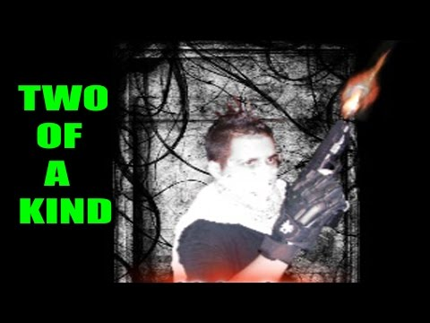 Two Of A Kind-  (2008) short film