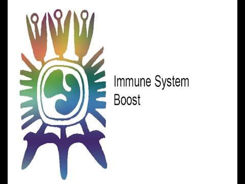 Capacitar International - Immune System Boost