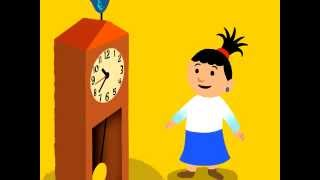 Simfonia del Rellotge, Cruïlla