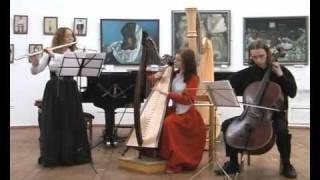 Celtic Trio (