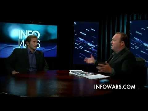 Infowars Nightly News 2012-09-28 Friday - Brian Leonard