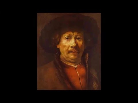 The Complete Works of Rembrandt Harmenszoon van Rijn