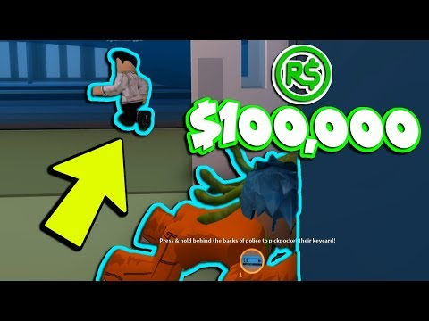 YOU CHOOSE WHO WINS $100,000 ROBUX!!! *Hide And Seek*