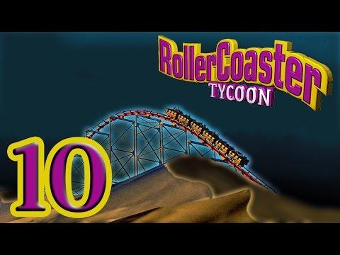RollerCoaster Tycoon: Deluxe #10  