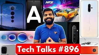 Tech Talks #896 Redmi Note 8 Pro, Bluetooth Issue, Oppo Reno 2 Launch, iPhone 11 Launch, Realme 64