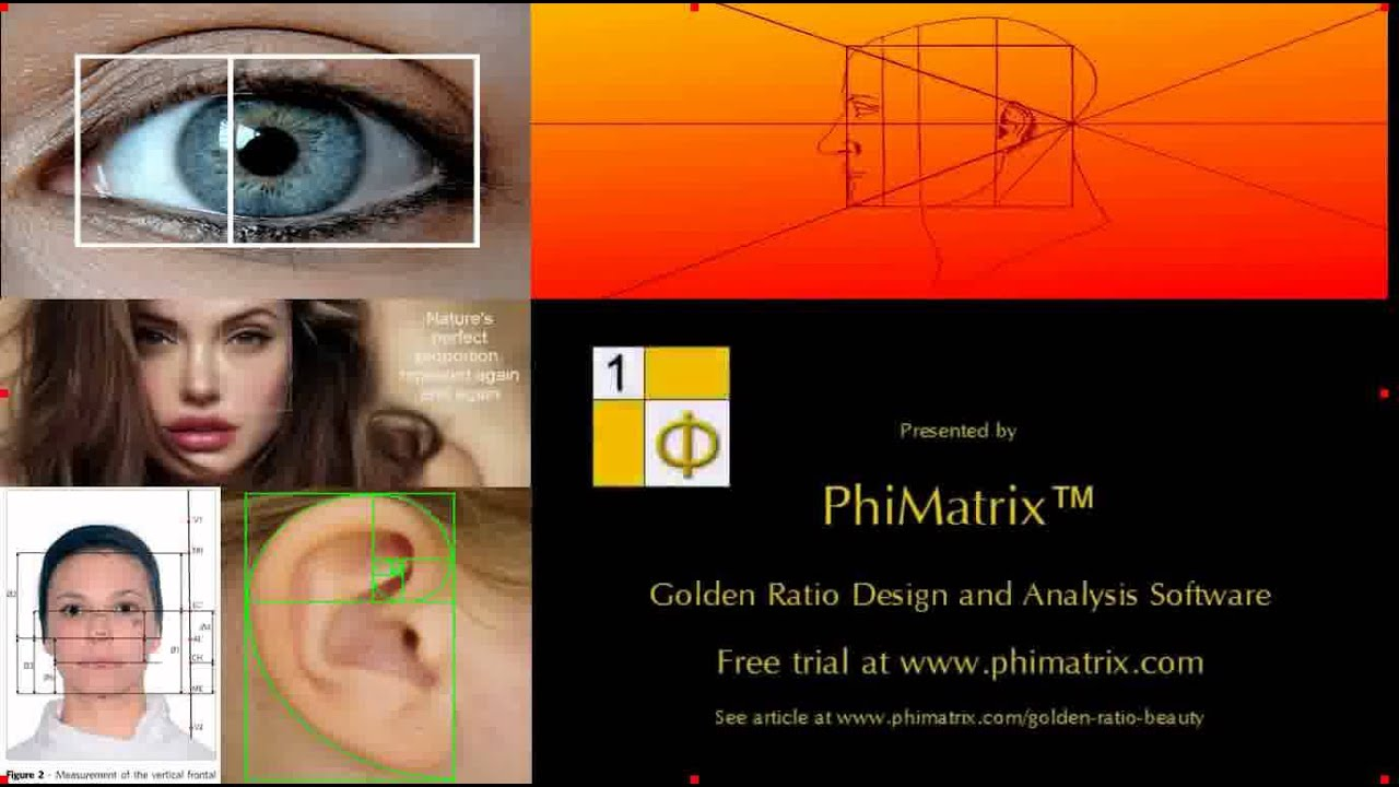 Golden Ratio Youtube