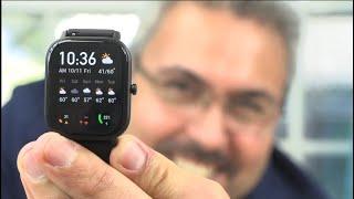 No es un Apple Watch es EL NUEVO AMAZFIT GTS