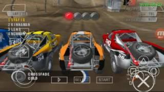 MX VS ATV Unleashed On The Edge Trophy Truck Challenge