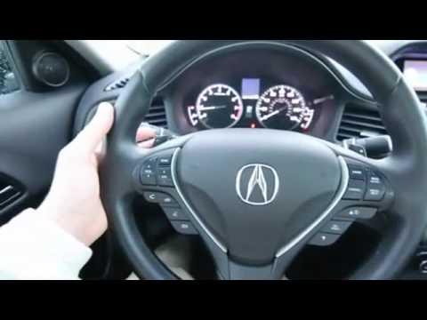 2014 Acura ILX 15379A