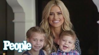 christina el moussa boyfriend