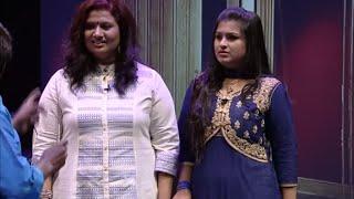 Ivide Ingananu Bhai I Ep 59 with Devi Chandana & Souparnika I Mazhavil Manorama I