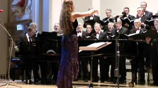 "Giuseppe VERDI - Le fosche notturne spoglie / Zigeunerchor aus der Oper ""Der Troubadour"""