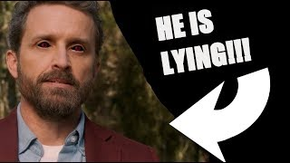WHO IS HE REALLY?! | Supernatural Fan Theory