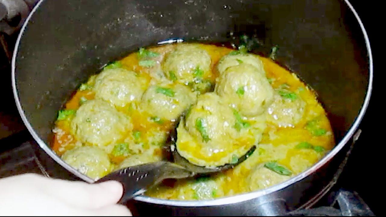 Kitchen With Amna Kofta Recipe