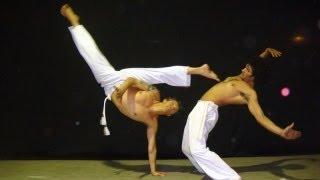 Capoeira: The Brazilian Martial Art - Students (Alunos) Capoeira Expressão Brasileira - Brasília