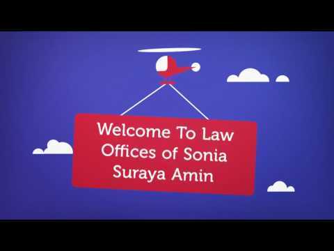 Immigration Lawyer Los Angeles - Law Offices of Sonia Suraya Amin
