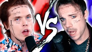 Roomie vs Black Gryph0n (Who's Better?)
