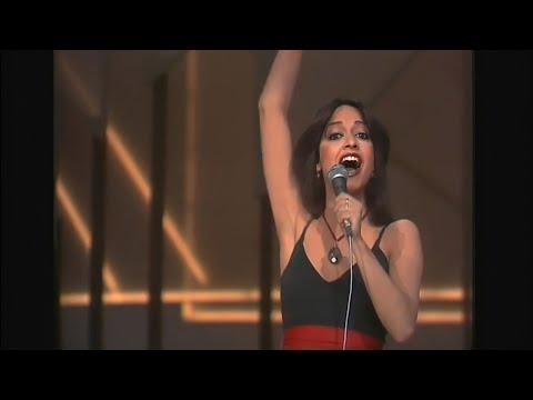Anna Vissi & The Epikouri - Autostop, Eurovision Song Contest (1980) [fannatics.gr]