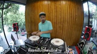 Beat Juggling(Continue style) Tutorial By DJ BUTUNG
