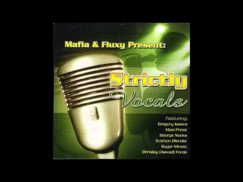 Mafia & Fluxy Presents Strictly Vocals, Vol. 1 (Full Album)