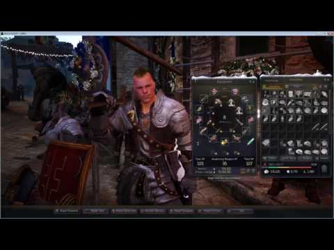 How to Restore Item Durability | Black Desert Online (BDO)