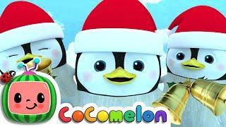 Jingle Bells   CoComelon Nursery Rhymes & Kids Songs