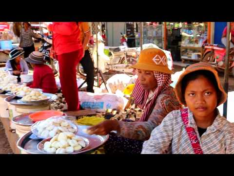 Asian Travel and Tours, Visiting the Historical and Former Capital of Cambodia, Oddong City