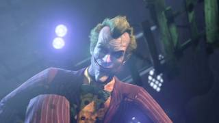 Batman Arkham City - JOKER BOSS - Walkthrough - Part 31 (Gameplay & Commentary) [360/PS3/PC]