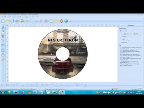creating-cd-label-with-cd-dvd-label-maker-3.01.26