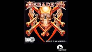 First Megadeth album, released in 1985. Tracklist: 1- Last Rites/Lo...
