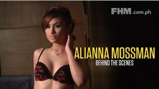 Alianna Mossman - May 2012