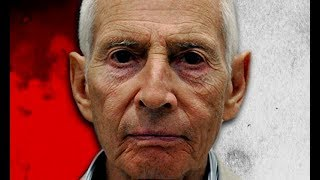 Robert Durst 2019 Documentary | The Serial Killer Who Almost Got Away With It