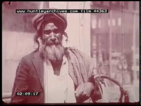 State Of Israel, 1970s - Film 44363