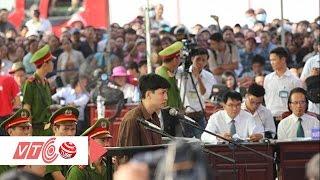 Bỏ làm việc xem xử án Nguyễn Hải Dương  | VTC