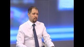 Управляющий банком Валерий Мацкайлов: у кредитов на образование больше инструментов