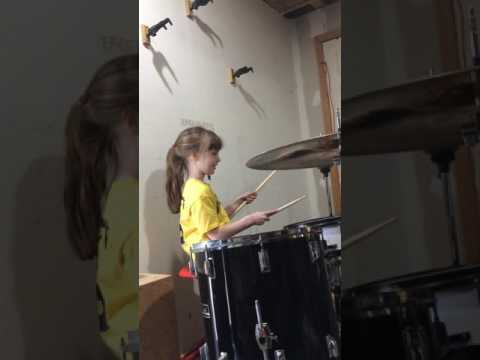Death Grips Giving Bad People Good Ideas Drum Cover