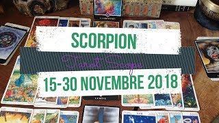 Baixar 15-30 Nov 2018 Scorpion