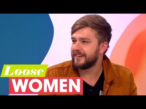 Love Island's Iain Stirling Has Seen Plenty of Footage That Never Made It to Air! | Loose Women