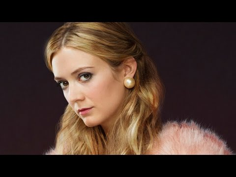 Scream Queens - Billie Lourd Interview - Comic-Con 2015