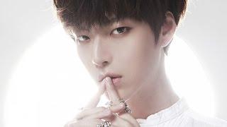 Ahn Jaehyun Profile _ FairyTale Waltz
