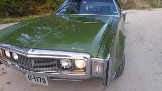 1970 Oldsmobile Toronado 455 V8