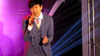 JJ Lin (Practice Love) @ New Album Pre-Release Press Con 12th March 2013