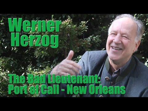 DP/30: Werner Herzog, Bad Lieutenant: Port of Call New Orleans (2009)