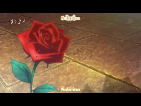 Toriko - Ending - Sabrina - Karaoke Aegisub