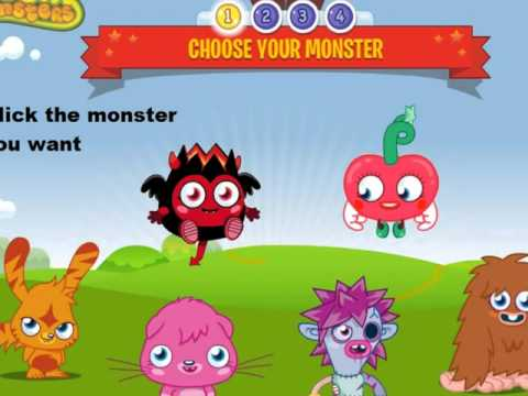 how to get splatter on moshi monsters