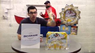 BDI- Brew Crew- Beer of the Week- Leinenkugel Summer Shandy
