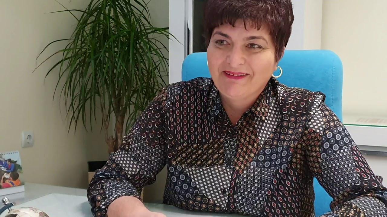 Interviu Daniela Mănăilă - primar comuna Tureni (28.02.2020)